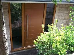 Exterior Door Furniture Uk Front Doors Home Door Ideas Brushed Satin Finish Contemporary