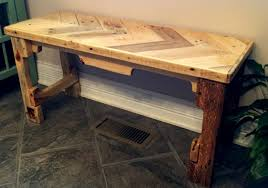 Wood Bench Seat Plans Bench Pallet Furniture Bench Diy Garden Bench Project Pallet And