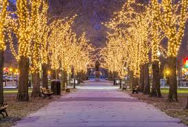 market commons tree lighting ceremony boston christmas events 2017 things to do for the holiday calendar