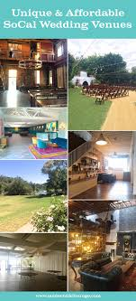 inexpensive wedding venues 7 unique affordable socal wedding venues modern tiki lounge
