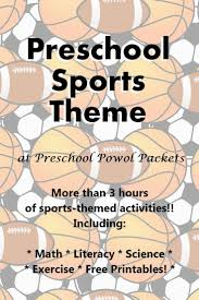 best 25 sport themed crafts ideas on pinterest sport craft