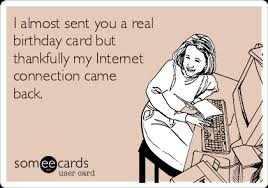 Meme Birthday Card - funny birthday memes ecards someecards
