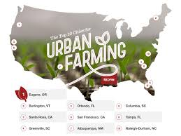 family farm and garden many louisiana the top 10 cities for urban farming redfin