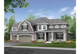gambrel house plans eplans craftsman house plan gambrel roof and craftsman trim