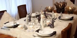holiday table decorations christmas christmas table decorations 30 inspirational ideas for the holiday