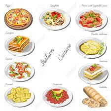 jeux de cuisine de restaurant italienne jeu de cuisine collection de plats de nourriture pour la