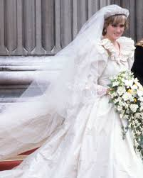 Wedding Dress Gallery 26 Celebrity Brides Who Wore Unforgettable Veils Martha Stewart