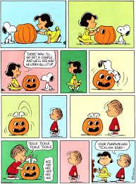 halloween cartoon image peanuts on gocomics com books comic strips comic books and