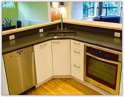 Cabinet For Kitchen Sink Kitchen Cabinet Corner Sink Base Kitchen Design Ideas