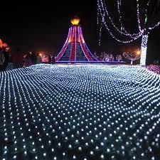 Lights Nets Ideas Netting Lights Tree Blue For Shrubs 4x8 Roofs
