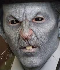 theater makeup school rat boy by mirandajory on deviantart orks allgemein
