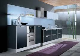 cuisine facade verre cuisine facades verre laque et cadre aluminium armony cuisines
