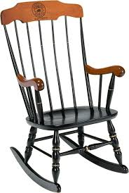 Rocking Chair Conversion Kit College Chairs College Chair Recognition Chairs Alumni Chairs