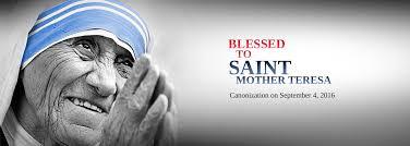 essay mother teresa Bro tech Life History of Mother Teresa