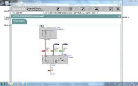 wds wiring diagram system v13