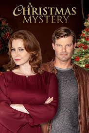 ion television holiday movie a christmas mystery