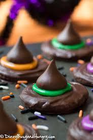 23 easy halloween cookie recipes cute ideas for halloween cookies