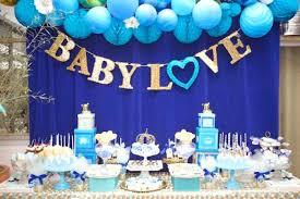 boy baby shower decorations marvelous baby shower decoration boy baby shower theme idea by