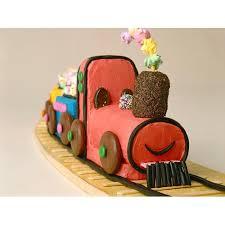 australian women u0027s weekly train cake birthday recipe recipe