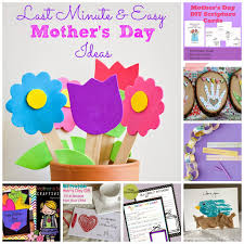 Best Homemade Mothers Day Gifts by Some Of The Best Things In Life Are Mistakes Last Minute Easy