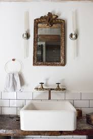 Vintage Bathroom Mirror Vintage Bathroom Mirror Bathroom Mirrors