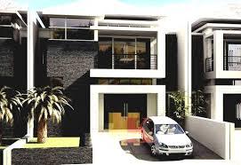 modern one storey house u2013 modern house