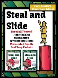 test taking skills with steal and slide activities fern smith u0027s