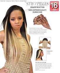 human hair extensions clip in fashion source stw16 clip in hair extension