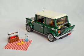 lego mini cooper lego adds mini cooper to creator expert series performancedrive