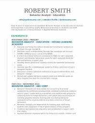 Quality Analyst Resume Analyst Resume Samples Examples And Tips