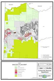 Sparks Nevada Map Master Plan