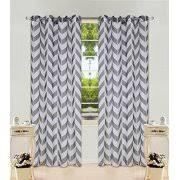 Chevron Pattern Curtain Panels Chevron Curtains