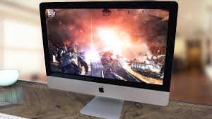 can you game on a 21 5 inch 4k imac 2015 youtube
