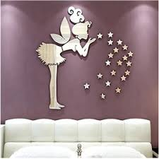 best selling mirror surface wall sticker popular best selling