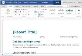 check out report template free student report template for word