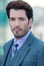 jonathan scott with this look alone can melt your underwear right off jonathan