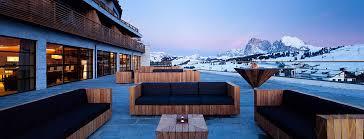 design hotel dolomiten 5 sterne wellness hotel seiser alm dolomiten südtirol alpina