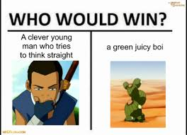 Avatar Memes - avatarthoryn i swear to spongebob that i ll stop with these kind