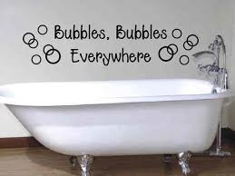 Bathroom Quotes For Walls Best 25 Bathroom Wall Quotes Ideas Only On Pinterest Bathroom