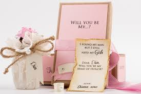 bridesmaids invitation 30 and creative ways to ask will you be my bridesmaid