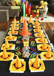 construction party ideas lego construction party planning ideas supplies idea decorations boy