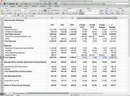 Income Statement Balance Sheet Cash Flow Template Excel by Initial Income Statement Pro Forma Example Youtube