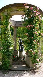 the world u0027s first rose garden gardens rose and garden features