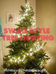 homey home design a new way to hang christmas lights