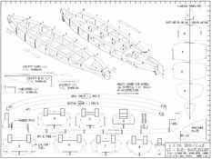free rc plans free rc boat plans model boat plans details jonni