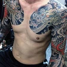 20 best dragon tattoos for men images on pinterest dragons