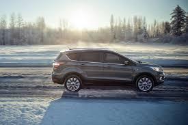 Ford Escape Upgrades - 2017 kia sportage vs 2017 ford escape comparison review by dulles