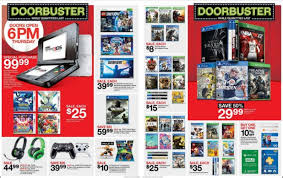 target black friday gaming deals target u0027s black friday 2016 ad revealed
