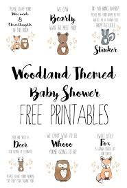 best 25 woodland baby ideas on pinterest baby themes