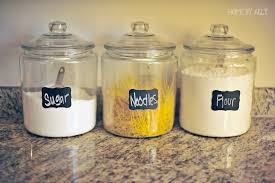 updated glass canisters source list home by ally you can find my canisters at target or walmart from what i have seen although they both look identical walmart is actually a couple of bucks cheaper so